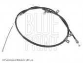 Blue print ADC446201 Трос стояночного тормоза