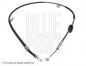 Blue print ADH246157 Трос ручного тормоза