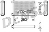 Denso DRR05005 Радиатор отопителя Denso