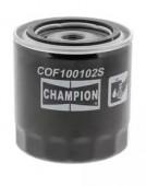 Champion COF100102S C102 Масляный фильтр Champion Lada/Tavria больш.