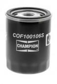 Champion COF100106S C106 Масляный фильтр
