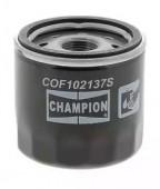 Champion COF102137S F137 Масляный фильтр Champion