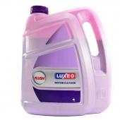 Luxe Flush Промывочное масло для двигателя