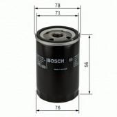 Bosch 0 451 103 235 фильтр масляный