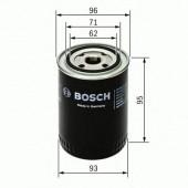 Bosch 0 451 103 260 фильтр масляный