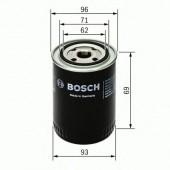 Bosch 0 451 103 274 фильтр масляный
