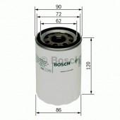 Bosch 0 451 103 290 фильтр масляный