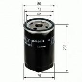 Bosch 0 451 103 338 фильтр масляный