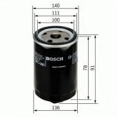 Bosch 0 451 103 368 фильтр масляный