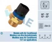 FAE 38110 Датчик включения вентилятора