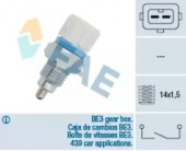 Fae 40650 Выключатель сигнала з/хода