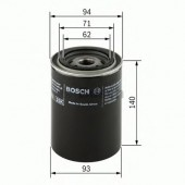 Bosch 0 451 104 005 фильтр масляный