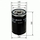 Bosch 0 451 104 013 фильтр масляный