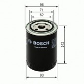 Bosch 0 451 104 066 фильтр масляный