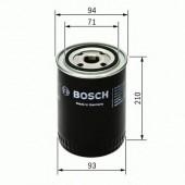 Bosch 0 451 105 067 фильтр масляный
