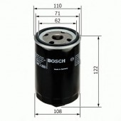 Bosch 0 451 203 223 фильтр масляный