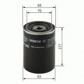 Bosch 0 451 203 228 фильтр масляный