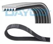 DAYCO 5PK1210 Ремень поликлиновой Dayco