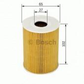 Bosch 1 457 429 108 фильтр масляный