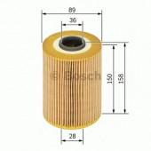 Bosch 1 457 429 123 фильтр масляный