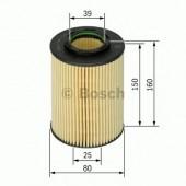 Bosch 1 457 429 141 фильтр масляный