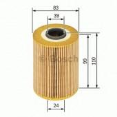 Bosch 1 457 429 142 фильтр масляный