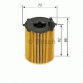 Bosch 1 457 429 238 фильтр масляный