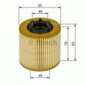 Bosch 1 457 429 256 фильтр масляный