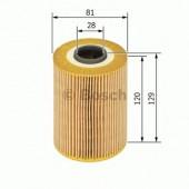 Bosch 1 457 429 755 фильтр масляный