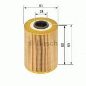 Bosch 1 457 429 760 фильтр масляный