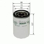 Bosch F 026 407 018 фильтр масляный
