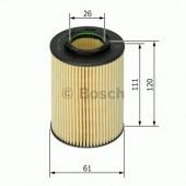 Bosch F 026 407 062 фильтр масляный