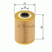 Bosch F 026 407 071 фильтр масляный