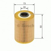 Bosch F 026 407 073 фильтр масляный