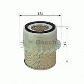 Bosch 1 457 429 033 фильтр воздушный