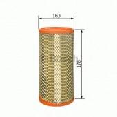 Bosch 1 457 432 138 фильтр воздушный