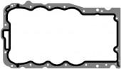 Elring 127.760 Прокладка маслянного поддона Aveo