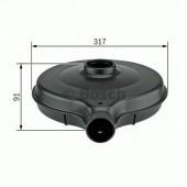 Bosch 1 457 432 204 фильтр воздушный