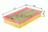 Bosch 1 457 433 002 фильтр воздушный