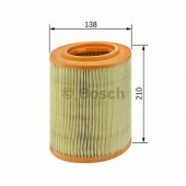 Bosch 1 457 433 234 фильтр воздушный