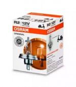 Osram 64183 Автолампа Osram (H4/R2 12V 45/40W P45T)