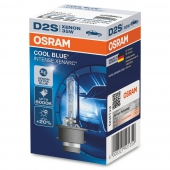 Osram 66240CBI Cool Blue Intense Xenarc Лампа ксеноновая D2S 85V 35W