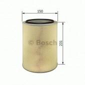 Bosch 1 457 433 627 фильтр воздушный