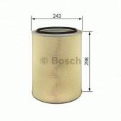 Bosch 1 457 433 735 фильтр воздушный