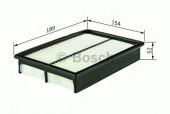 Bosch 1 457 433 953 фильтр воздушный