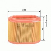 Bosch 1 987 429 150 фильтр воздушный