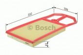 Bosch 1 987 429 191 фильтр воздушный
