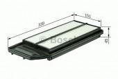 Bosch 1 987 429 192 фильтр воздушный