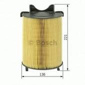 Bosch 1 987 429 405 фильтр воздушный