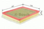Bosch F 026 400 013 фильтр воздушный
